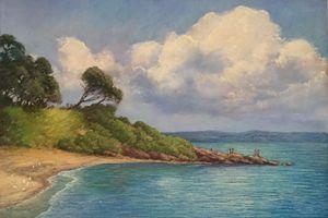 Cowes, Philip Island. Australia