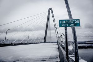 Charleston City Limit - BernoPhoto