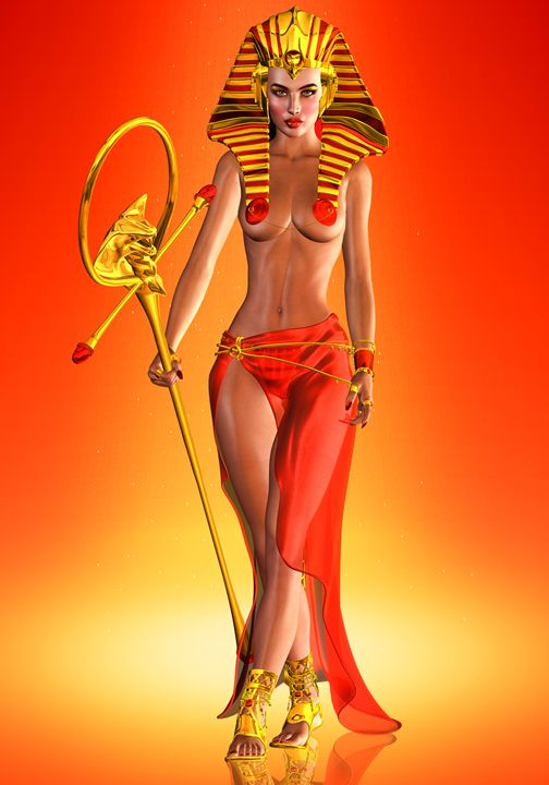 Pharaoh Queen - TK0920