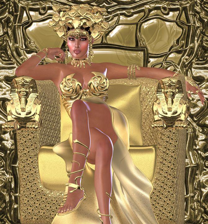 The snake queen - TK0920