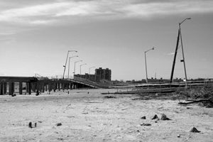 Hurricane Sandy - Brian Daley