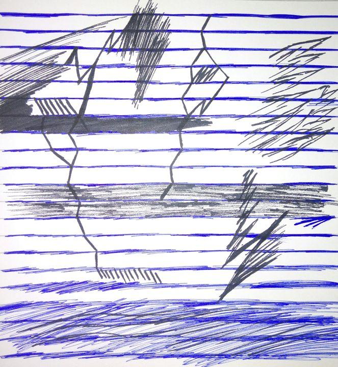 Prison of thoughts - Crépuscule