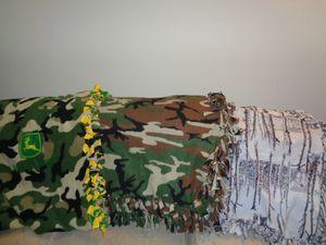 Blanket Sales