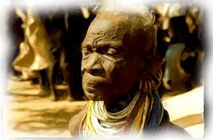 Masai Moment