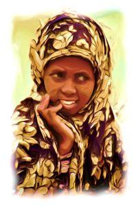 Somali Hesitation