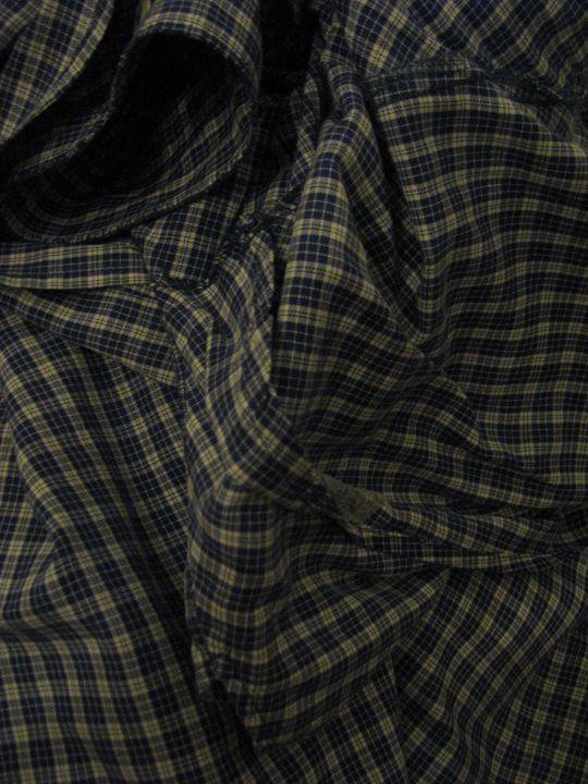 shirt - Madalina Constandache, Yrmdln