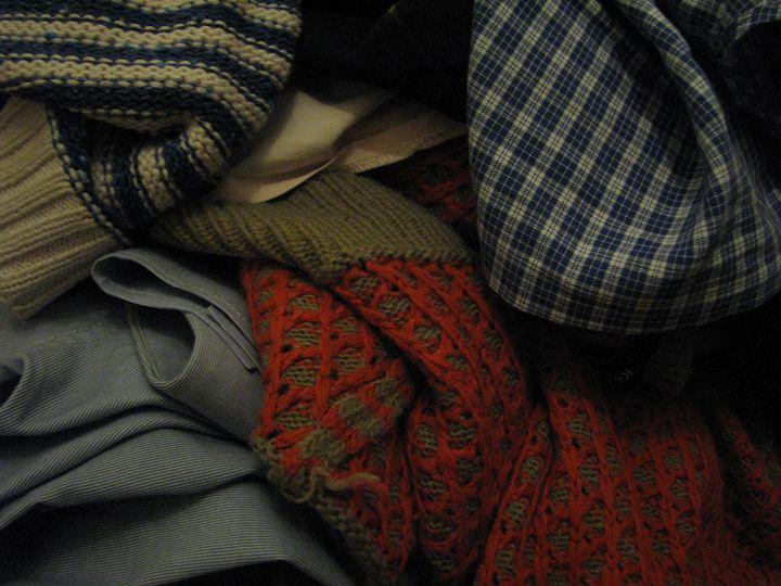 clothes - Madalina Constandache, Yrmdln