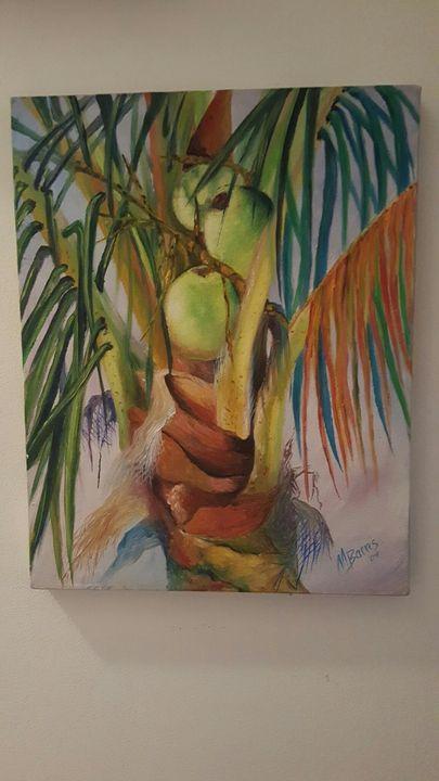 Bahama Time - Academy of Fine Art & Studio