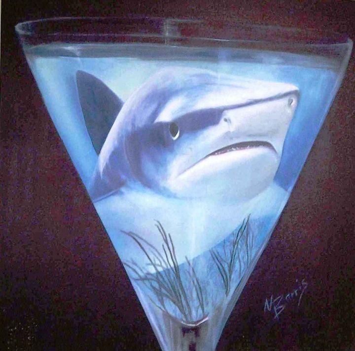 Killer Cocktail - Academy of Fine Art & Studio