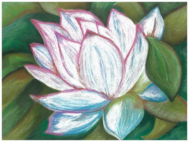 Lotus Flower - Meyer Arts