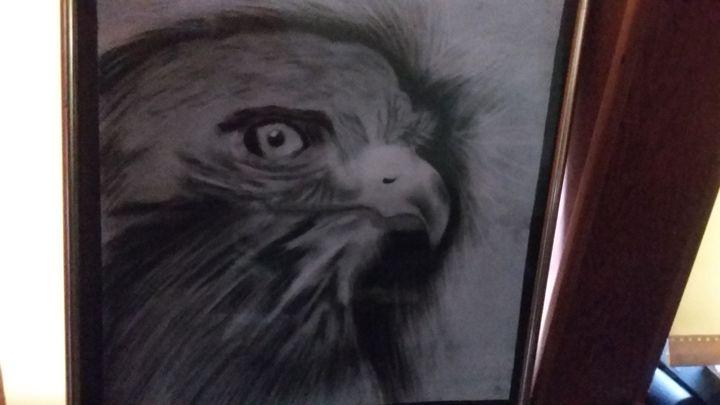 Eagle - Jessica Grier