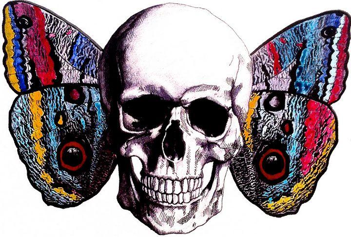 Butterfly by Mimi - Jackie Warner