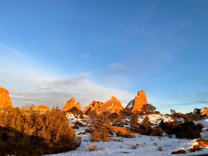 moab snow - luci all
