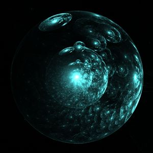 Oceans within Oceans