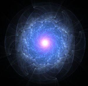 The Source - Divine Fractal