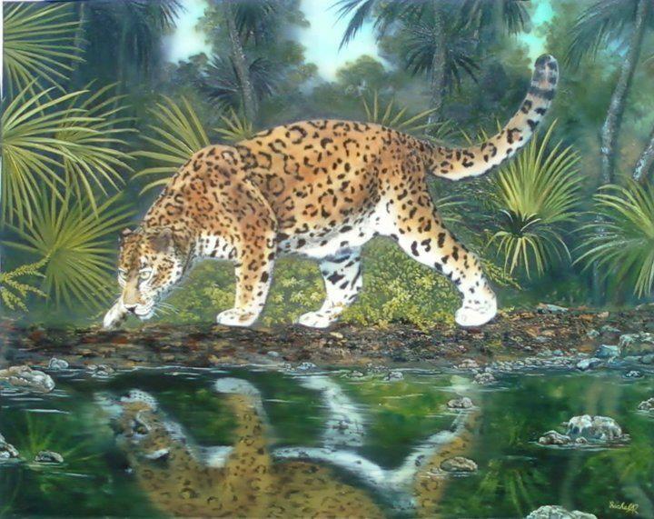Hunting River - RayRa