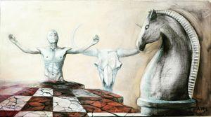 The Centaur and the Minotaur
