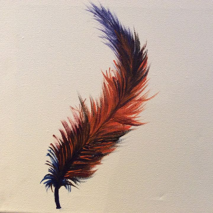 Feather - Vanche