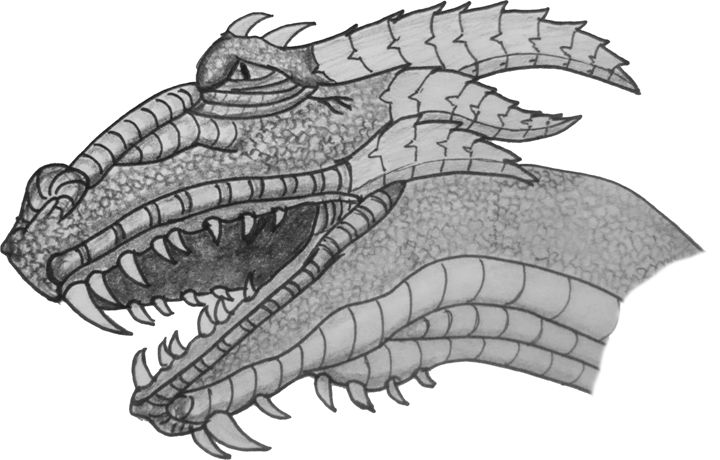 The Dragons Head -  Tronic2002