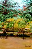 24*36 inch original oil painting