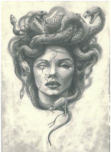 Medusalyn Monroe