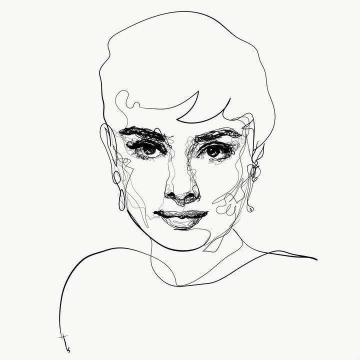 Audrey Hepburn - HBIC