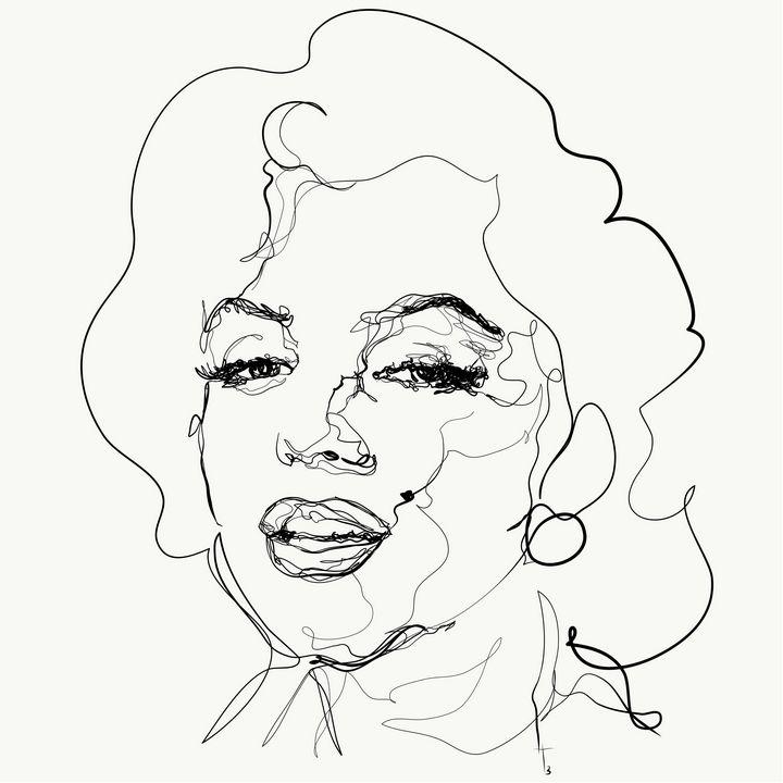 Marilyn - HBIC