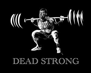 Zombie Squats (Dead Strong)