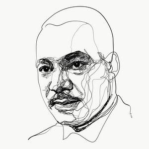 Martin L. King Jr.