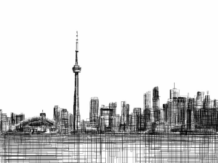 Toronto - HBIC