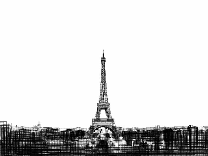 Paris - HBIC