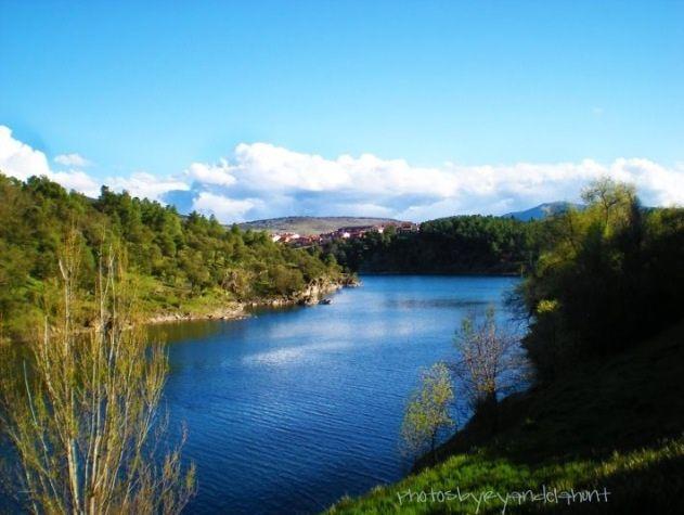 Spain countryside - Ryan William Delahunt