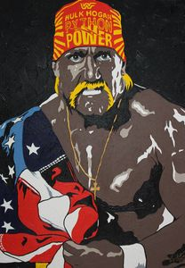 'Immortal' - Hulk Hogan