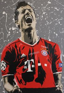 'DESTINY' - Robert Lewandowski
