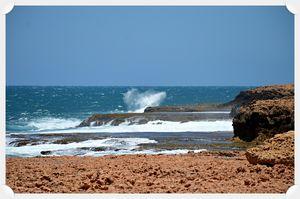 Edge of the Coast