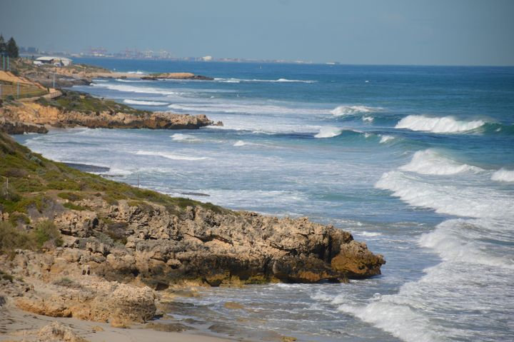 Trigg Beach - LynneE