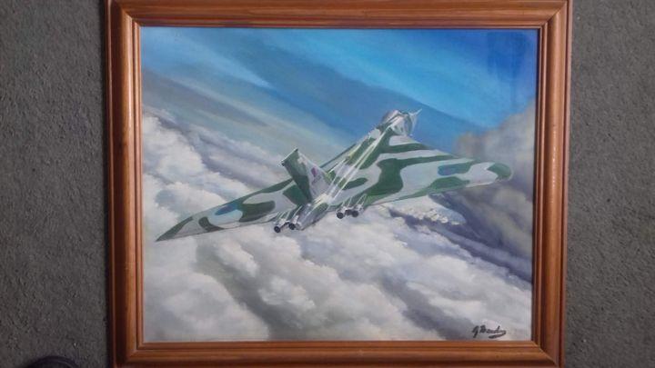 Flight into history - Gbingbforart