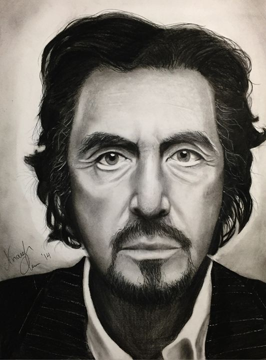 Pacino - Nineveh's Art