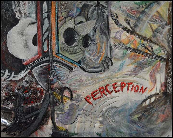 Perception - Katrina Boettcher