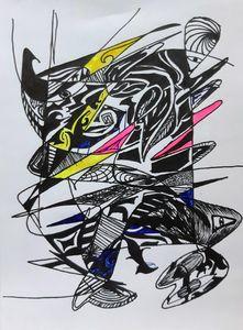 Вдохновение/Inspiration - ARTalihan