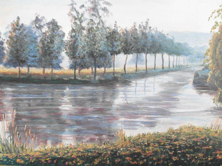 Igny-sur-Loire - Jose' Verde