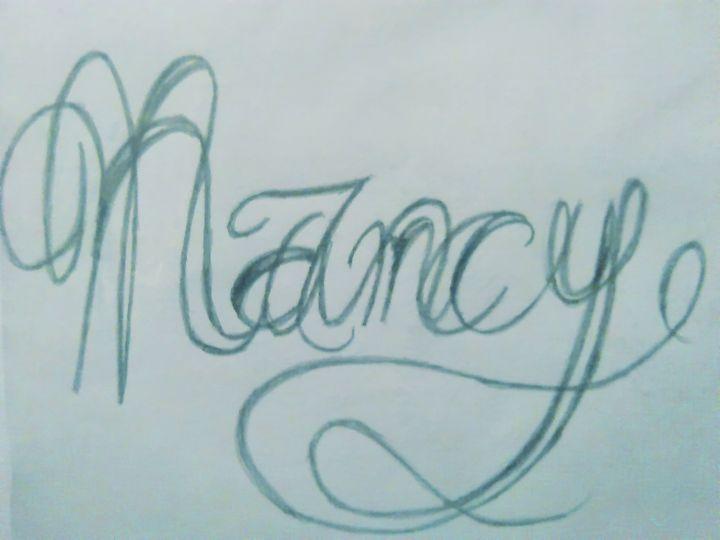 Nancy - Susana sanchez