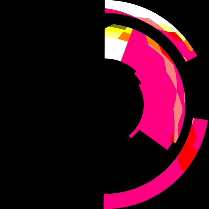 Soundwaves III - Sonder Yen