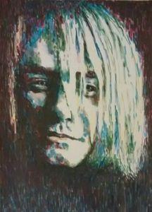 Kurt - Art by Alexis Calabrese