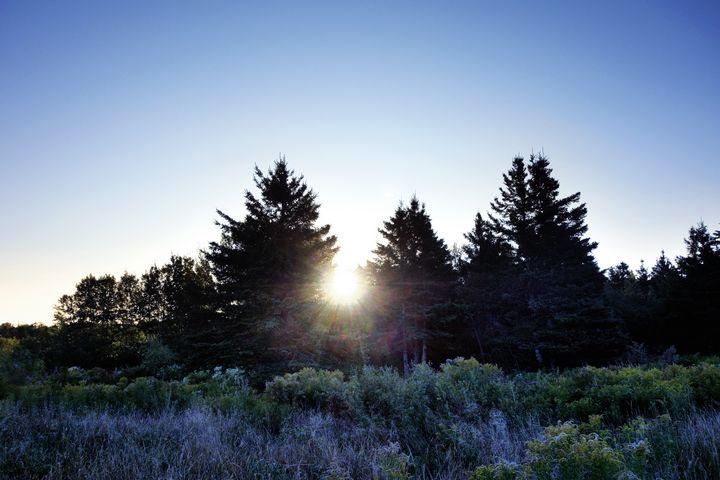 Sunrise 1 - David Toy - Peak Light Photography