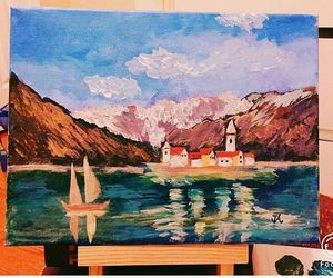 """Italian Alps"""