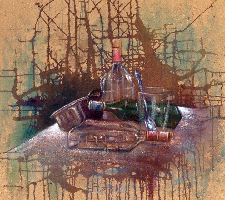 Reflections - Najeem creative