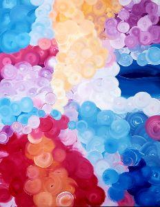 Bubbles in My Pocket