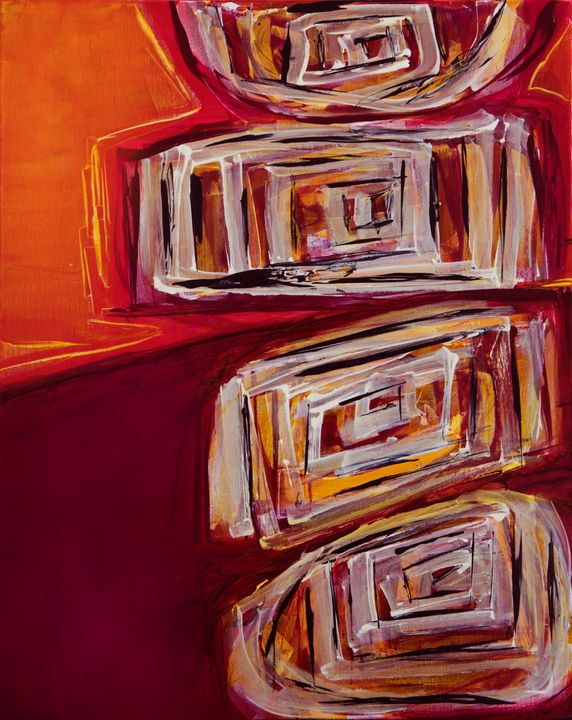 Bedazzled - K Batson Art