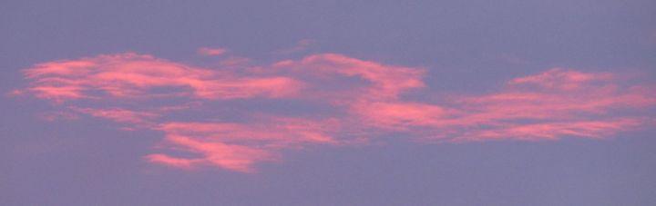 Warm skies - SWNM Art & Photography